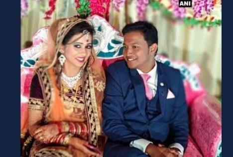 Tragis! Hadiah Pernikahan Meledak, Suami Tewas, Istri Kritis