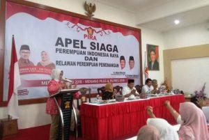 Dukung Sudirman-Ida, PIRA: Wujudkan Jateng Bersih dari Korupsi