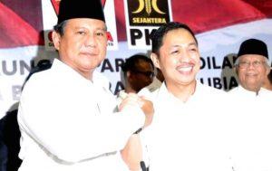 Gerindra Akui Duo Anies Punya Peluang Dampingi Prabowo