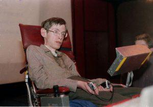 Obituari Stephen Hawking: dari Lubang Hitam ke Lubang Kematian