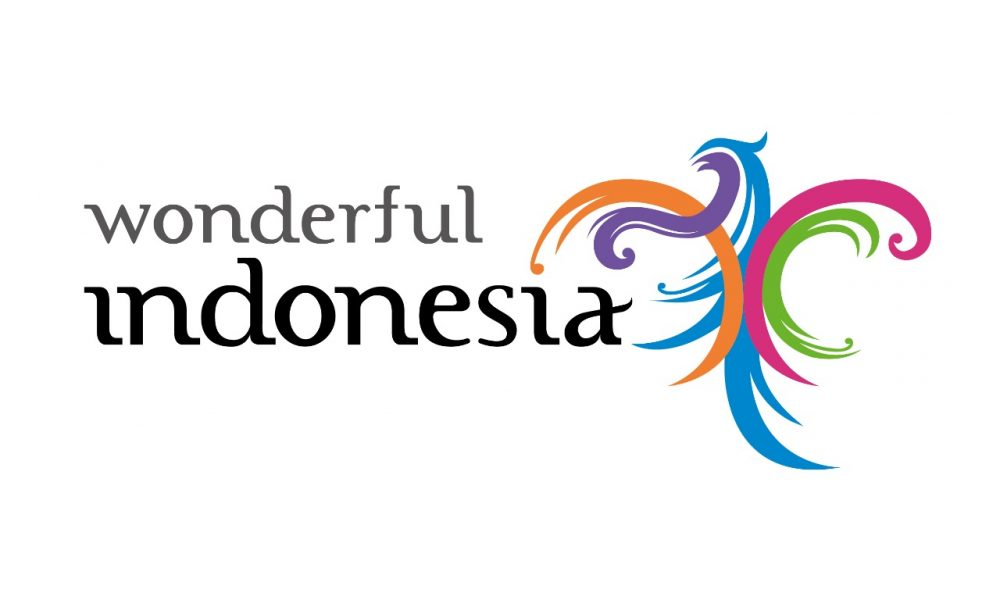 Image result for logo wonderful indonesia