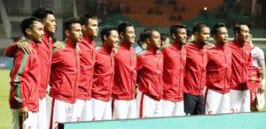 Ridho Masuk Skuat Timnas U-23 Hadapi Thailand