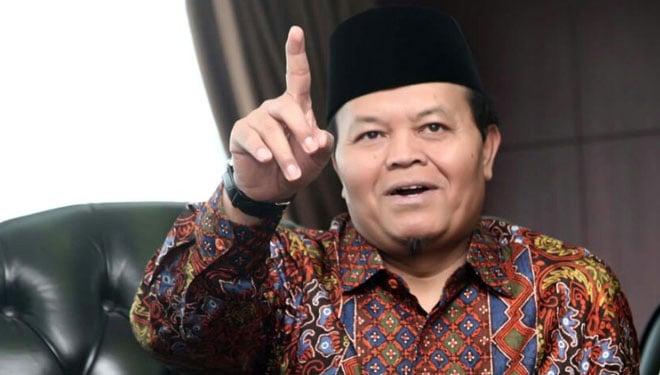 Hidayat Nur Wahid Tantang Presiden Jokowi Gratiskan Internet – FAJAR