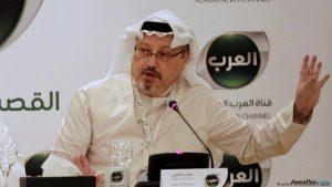 Trump Akan Cabut Visa Orang-orang yang Terlibat Pembunuhan Khashoggi