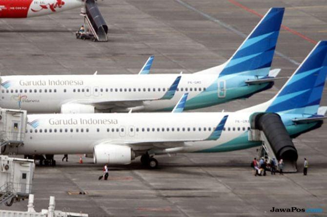 Harga Tiket Pesawat Naik Drastis Ketua Dpr Minta Maskapai Patuhi Aturan Fajar