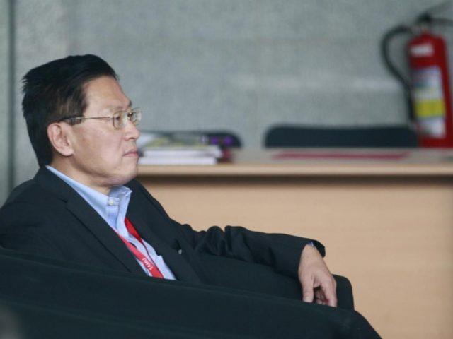 CEO Lippo Group James Riady Dijadwalkan Diperiksa KPK