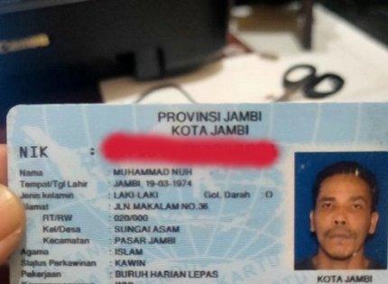 Masalah Baru! Pemenang Lelang Motor Bertanda Tangan Jokowi