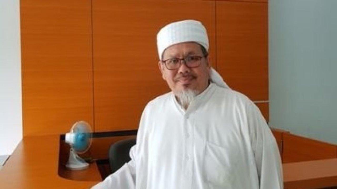 Ustaz Tengku Zulkarnain: Siapa Hayo Kemarin Bilang Mei Covid-19 ...