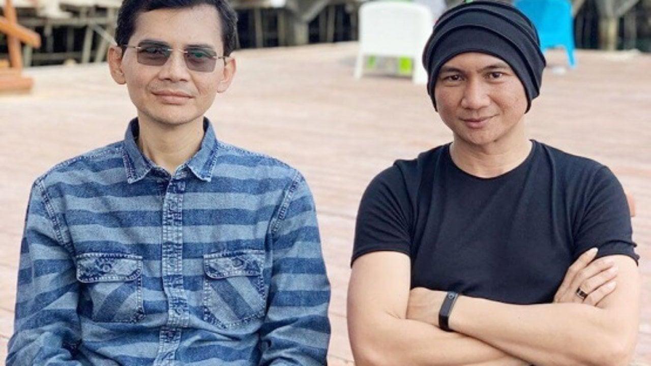 Wawancara dengan Hadi Pranoto, Anji Bakal Dilaporkan ke Polisi – FAJAR