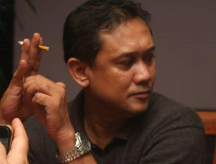 Apresiasi TNI, Denny Siregar: Terima Kasih Sudah Turunin ...