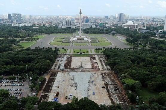 DKI Jakarta Kota Terbaik Dunia, Fadli Zon Malu Kla