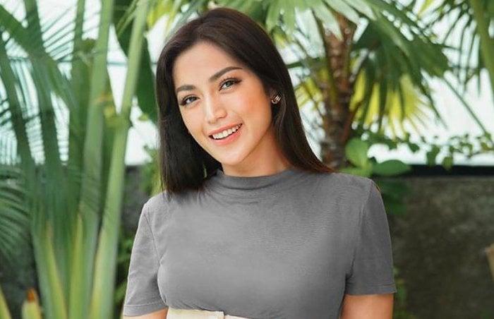 Sang Mantan Mesra dengan Meychan, Jessica Iskandar: I'm ...